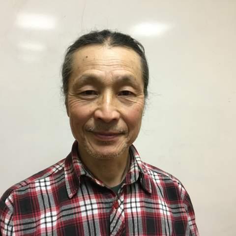 Shigeru Ishida